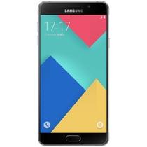 三星 Galaxy A7 (SM-A7100) 黑色 全网通4G手机 双卡双待