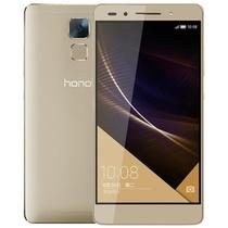 荣耀(honor)7(PLK-AL10)全网通4G手机(荣耀金)(3GB+64GB)