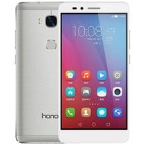 荣耀(honor)畅玩5X(KIW-UL00)移动/联通双4G手机(银色)(2GB+16GB)