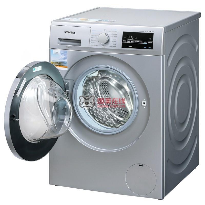 西门子洗衣机wd12g4681w
