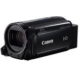 佳能摄像机HF R706黑