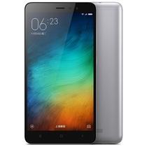 小米 红米Note 3 高配全网通版深灰色 移动联通电信4G手机 双卡双待