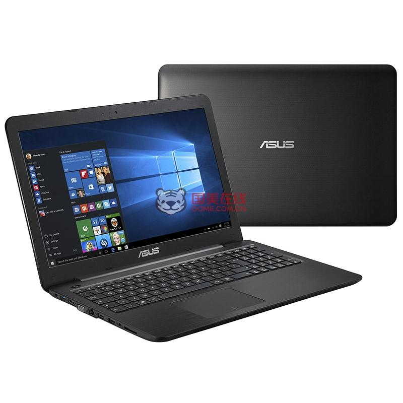 华硕笔记本电脑w519li5500-154axca2xc0-国美团购