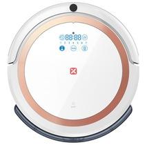 信社电器智能扫地机器人XS1(双水箱、双吸口切换、双向UV紫外杀菌)(白色)