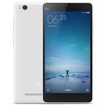 小米手机4C高配全网通版3GB内存32GB白