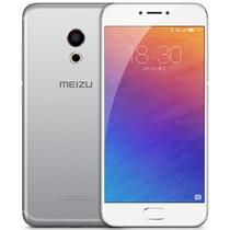 魅族 PRO6 32GB 银白 移动联通电信4G手机 全网通版 双卡双待