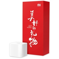 小米(MI)小盒子四代礼品版 全高清网络电视机顶盒 即插即用 安装简单 手机投屏 支持蓝牙4.0