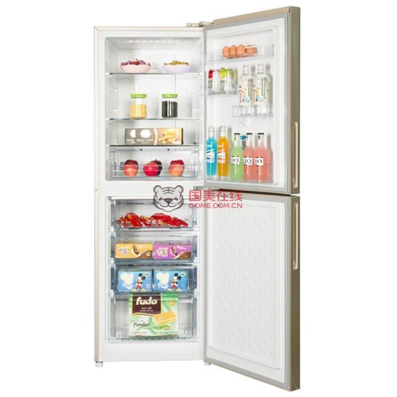 美菱冰箱bcd-231wec