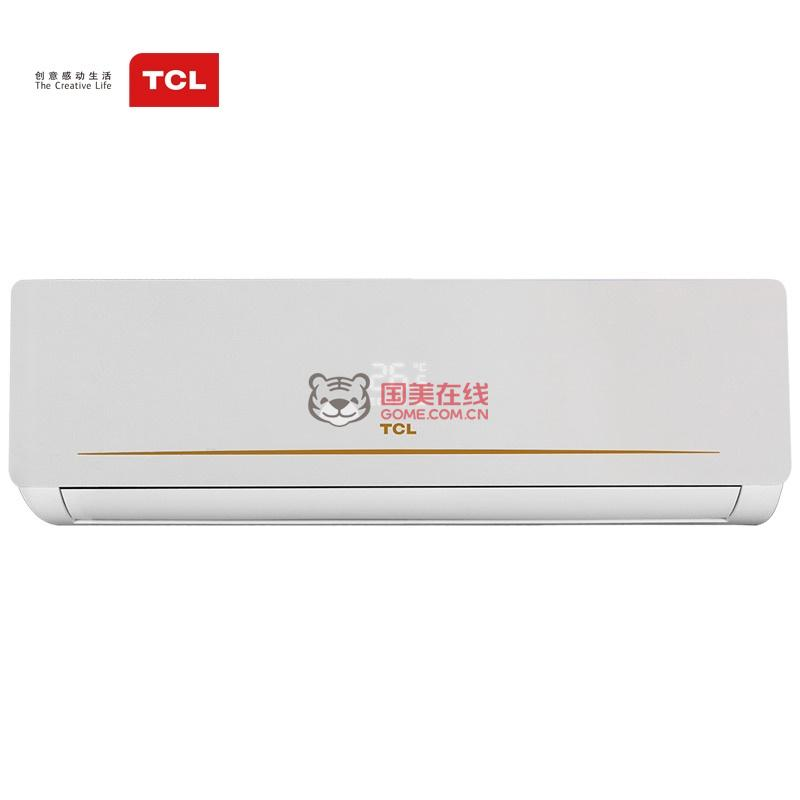 tcl空调kfrd-35gw/hc23bpa