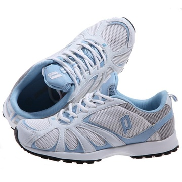 波特(protonic)跑步系列c2810-1女慢跑鞋(白色/水月)