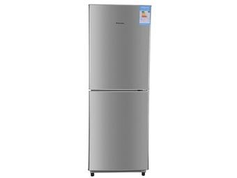 Electrolux 伊莱克斯 EBM190GTA 双开门冰箱186L