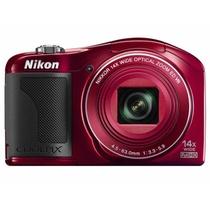 尼康(Nikon)COOLPIX L610 数码相机